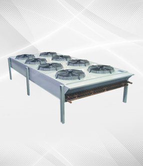 Industrial Air Cooled Condensers